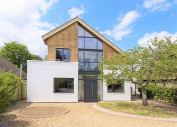 Thumbnail Detached house to rent in River Mount, Walton-On-Thames