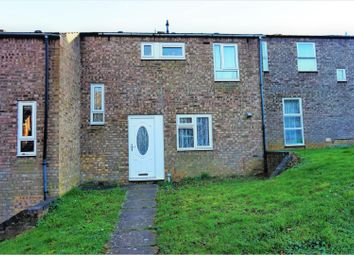 3 bed terraced house for sale in Sandpiper Lane, Wellingborough NN8