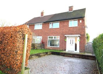 Thumbnail 3 bed semi-detached house for sale in Monkswood Green, Seacroft, Leeds