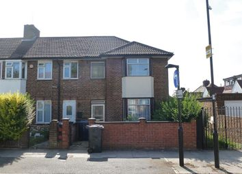 Thumbnail 3 bed end terrace house for sale in Carlisle Avenue, London
