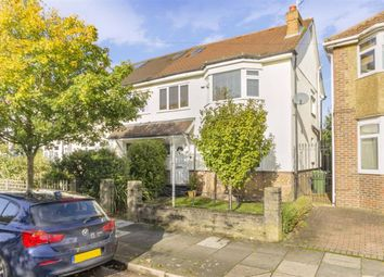 Thumbnail 4 bed semi-detached house for sale in Clonmel Road, Teddington