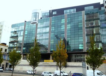Thumbnail 3 bed flat for sale in Beetham Plaza, 25 The Strand, Liverpool, Merseyside