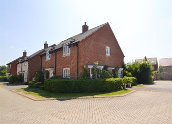 Thumbnail 2 bed end terrace house for sale in Orchard Close, Upper Arncott, Bicester