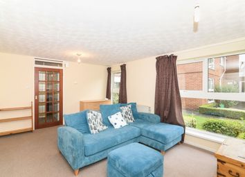 Thumbnail 2 bedroom flat to rent in Lansdowne Road, Worcester