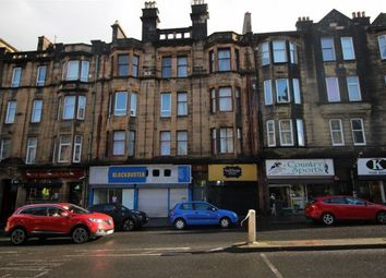 Thumbnail 2 bed flat to rent in 71 Causeyside Street, Paisley