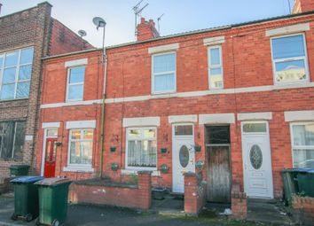 Thumbnail 3 bed terraced house to rent in Matlock Road, Foleshill, Coventry