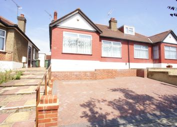 Thumbnail 2 bedroom semi-detached bungalow to rent in Chingford Avenue, Chingford, London