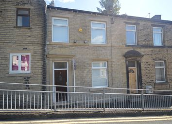 Thumbnail 2 bed terraced house for sale in Clough Lane, Paddock, Huddersfield