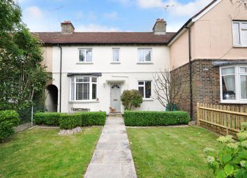 Thumbnail 3 bed terraced house for sale in Horsham, West Sussex