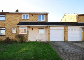 Eagle Close, Larkfield, Aylesford, Kent ME20. 3 bed semi-detached house for sale