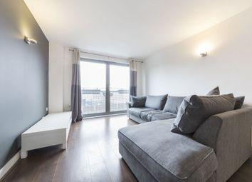 Thumbnail 2 bed flat to rent in Dakota Building, Deals Gateway, London