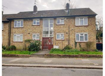 Abingdon Road, London N3. 1 bed flat