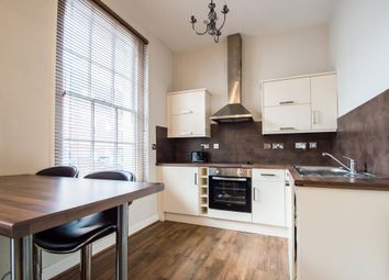 Thumbnail 1 bed flat to rent in St. Georges Terrace, Cheltenham