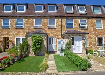 Thumbnail 4 bed terraced house to rent in Jacksons Way, Fowlmere, Royston