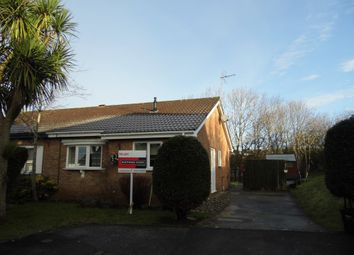 Thumbnail 2 bedroom semi-detached house to rent in Bishopswood.., Brackla