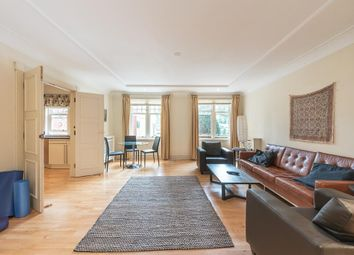 Thumbnail 2 bedroom flat to rent in Pavilion Court, Frognal Rise, Hampstead, London