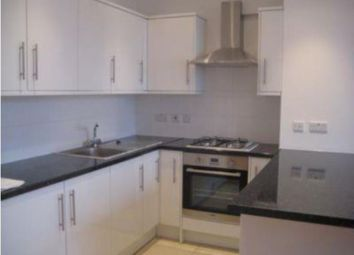 Thumbnail 2 bed flat to rent in Brondesbury Road, Top Floor Flat, London