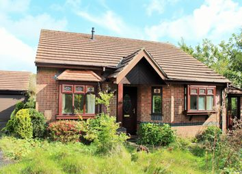 Thumbnail 1 bedroom bungalow for sale in Clos Cynan, Killay, Swansea
