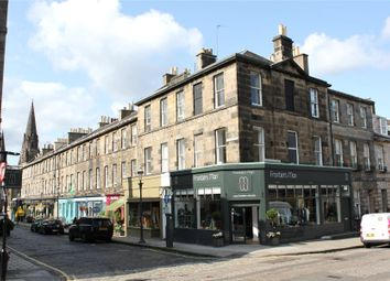 Thumbnail 3 bed flat for sale in William Street, West End, Edinburgh