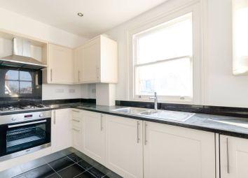 Thumbnail 2 bed flat to rent in Berrylands Road, Surbiton