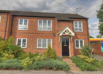 2 bed detached house for sale in Olga Road, Nottingham NG3