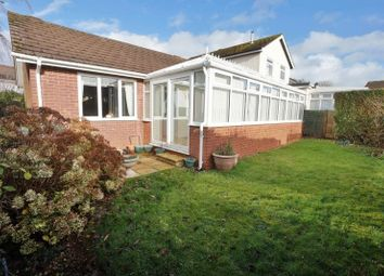 Thumbnail 2 bedroom bungalow for sale in Bridle Close, Paignton