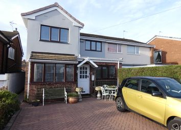 Thumbnail 2 bed flat to rent in Hundred Acre Road, Streetly, Sutton Coldfield
