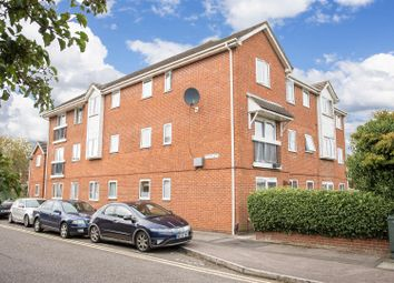Thumbnail 2 bed flat for sale in Sovereign Court, Willow Road, Aylesbury
