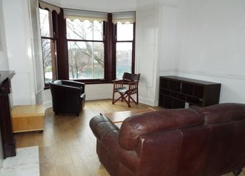 Thumbnail 1 bed flat to rent in Onslow Drive, Dennistoun