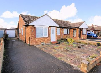 Thumbnail 3 bed semi-detached bungalow for sale in Shenley Close, Fareham
