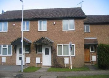 Thumbnail 3 bed terraced house to rent in Rodeheath, Leagrave, Luton
