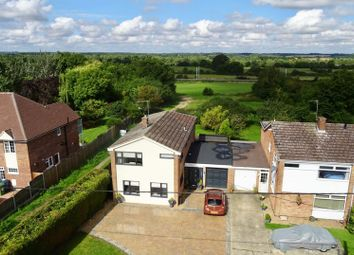 Thumbnail 5 bed detached house for sale in The Havens, Great Paxton, St. Neots
