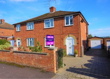 Thumbnail 3 bed semi-detached house for sale in Sunningdale Road, Yeovil