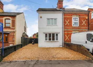 4 bed property for sale in Norcot Road, Tilehurst, Reading RG30