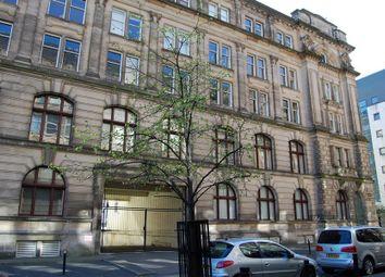Thumbnail 2 bedroom flat to rent in Dalintober Street, Tradeston, Glasgow