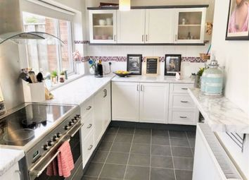Thumbnail 3 bed semi-detached house to rent in Nettlestone Close, Henbury, Bristol