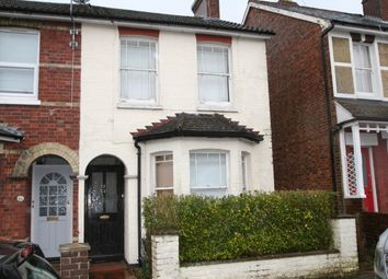 Thumbnail 2 bed semi-detached house for sale in Erskine Park Road, Rusthall, Tunbridge Wells