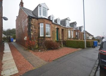 Thumbnail 3 bed end terrace house for sale in Campbell Street, Darvel