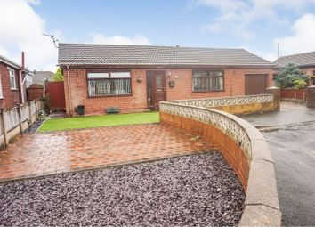 Thumbnail 2 bed detached bungalow for sale in Hyacinth Close, St. Helens