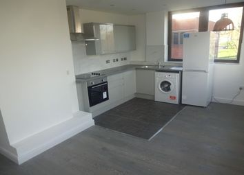 Thumbnail 1 bed flat to rent in Walsall Road, Great Barr