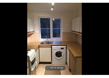Thumbnail 1 bed flat to rent in Marshmead Close, Clarendon, Salisbury