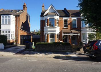 Thumbnail 2 bed flat to rent in Monson Road, Kensal Rise, London