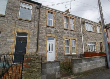 Thumbnail 3 bed terraced house for sale in Sherwood Road, Keynsham, Bristol
