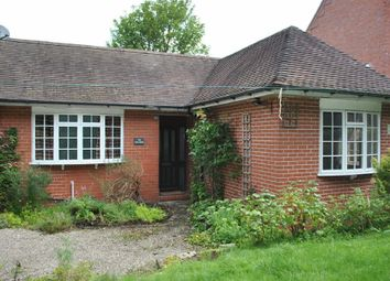 Thumbnail 3 bed detached bungalow to rent in Sandy Lane, Aston, Nantwich