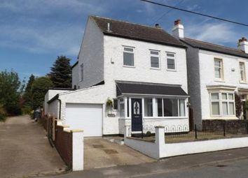 Thumbnail 3 bed detached house for sale in Hornby Road, Appleton Wiske, Northallerton
