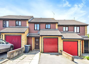 Thumbnail 2 bed terraced house for sale in Boleyn Way, Swanscombe, Kent