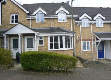 Thumbnail 3 bed terraced house to rent in Foxwood Grove, Pratts Bottom, Orpington
