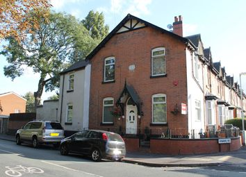 Thumbnail 3 bed cottage for sale in Wood Lane, Handsworth, Birmingham