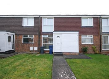 Thumbnail 2 bed flat for sale in Chichester Way, Jarrow