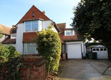 Thumbnail 2 bedroom flat for sale in Sutherland Avenue, Bexhill-On-Sea